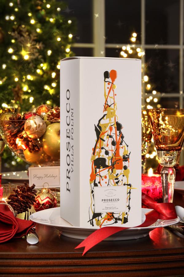 Magnum Christmas Villa Folini