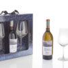 2 calici wine Von Steeiger
