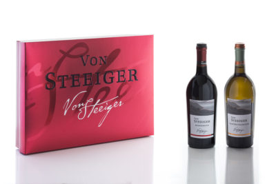 Selection Winery Gift - Von Steeiger