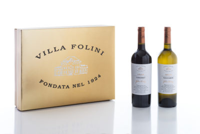 Selection Winery Gift - Villa Folini